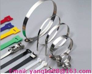 Wholesale Other Wiring Accessories: Stainless Steel Belt Keeper