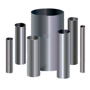 Wholesale titanium tube pipe: Good Quality Seamless and Welded Titanium Pipes Titanium Tubes