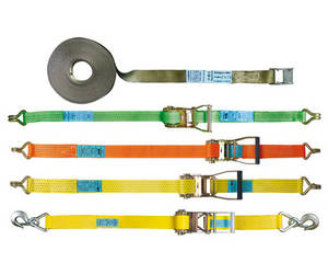 Wholesale polyester webbing ratchet tie down: Tie Downs