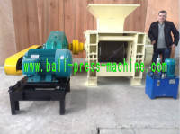 Wholesale Used Manufacturing & Processing Machinery Parts: High Quality Coal Briquette Machine
