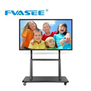 Wholesale tv polarizer: 75 Inch Multimedia Conference Touch One Machine Video Conferencing Meeting LCD Display