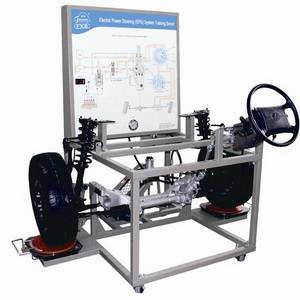 Wholesale power steering pump: Electric Power Steering(EPS) SYSTEM TRAINING BENCH