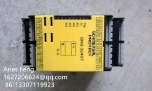 Wholesale paperless recorder: Schmersal Relay SRB324ST-24V