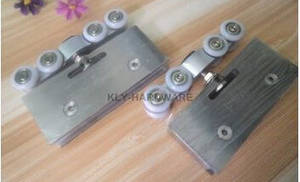 Wholesale Door & Window Rollers: 2014 Hot Sale Door Roller Glass Door Hardware