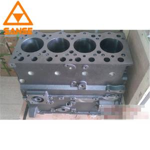 Wholesale engine crankshaft kits: 4d95 Engine Cylinder Block