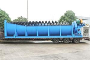 Wholesale sand washing machine: Screw Sand Washing Machine