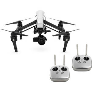 Wholesale mobile: DJI Inspire 1 RAW Quadcopter with Zenmuse X5R 4K Camera and 3-Axis Gimbal