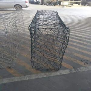 Wholesale sound barrier: Basket Gabion Cages and Rock Reno Mattress Stone Filled Welded Wire Mesh Fence Panel