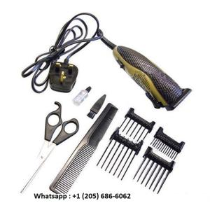 Wholesale tool set: Men Professional 8in1 Electric Hair Clipper Beard Trimmer Cutter Shaver Tool Set