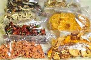 Wholesale dried vegetables: Freeze Dried Vegetable & Fruit