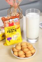 China Biscuits Cracker Cookies Manufacturers Supplier 2