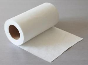 Wholesale pp nonwoven fabric: BFE 95 PP Melt Blown Nonwoven Fabric / 1600 Mm BFE95 99 Meltblown Melt Blown Nonwoven Fabric