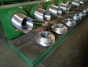 Wholesale hot dipped galvanized steel: Hot Dipped Galvanized Steel Wire