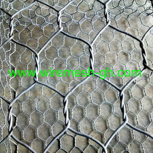 Wholesale Other Wire Mesh: Hexagonal Gabion Mesh Factory