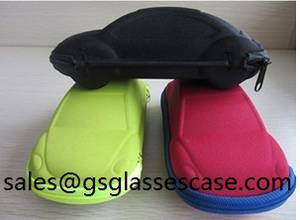 Wholesale wholesale sunglasses: Personalized Hard EVA Glasses Case, Wholesale Sunglasses Case