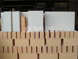 Wholesale brick: Zirconium Mullite Brick