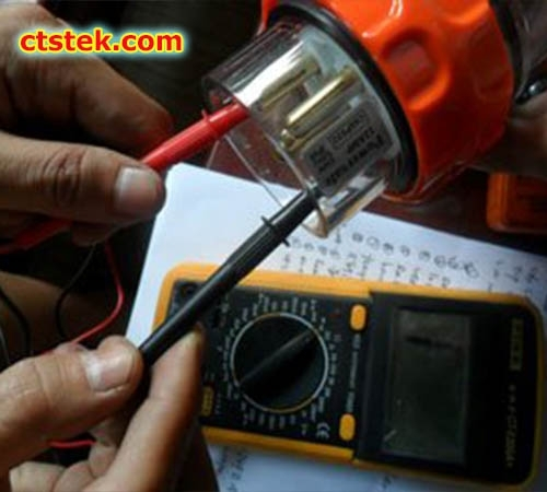 3rd Party Inspection Services in Foshan