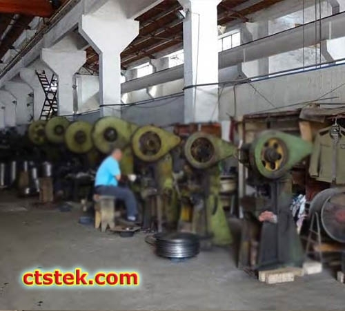 Product Preshipment Inspection Services in China