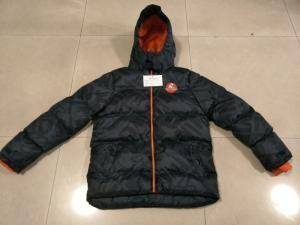 Wholesale padded jacket: Winter Jackets ( Black Padded Men Jackets)
