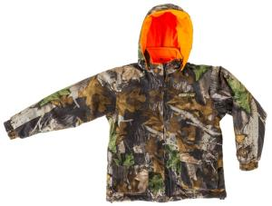 Wholesale hoody: Children Outdoor Softshell Jacket Camouflage Boys Kid's Outfits 100% Polyester Zip-up Hoodie Childre