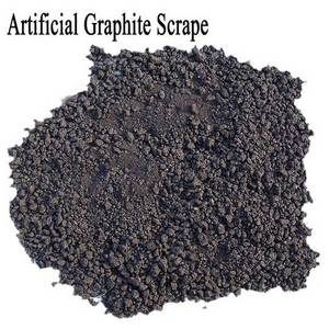 Wholesale synthetic graphite: Synthetic Graphite Scraps