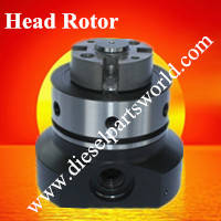 Wholesale komatsu replacement parts: Head Rotor HD8821_H&R