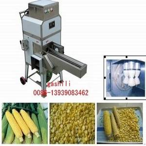 Wholesale Shellers: Fresh Corn Cutter with Band