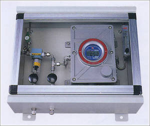 Wholesale noise barrier: Suction type gas detector(TS-4000Ex series)