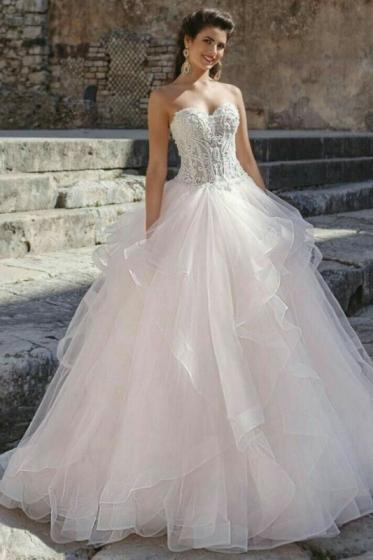Sell Wedding Dresses 120$/PCS