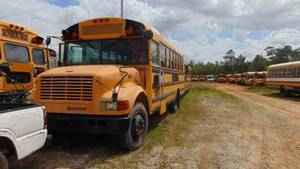 Wholesale buses: Used Buses
