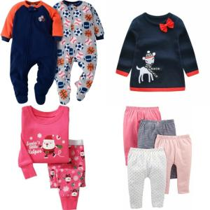 Wholesale baby apparel manufacturer: Children Clothing