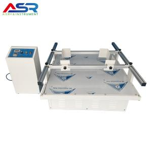 Wholesale simulation vibration testing machine: High-Functionality Transport Simulation Vibration Testing Machine On Sale