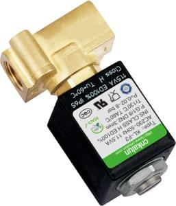 Wholesale solenoid: 2 Station 2 Ways 12VDC-240VAC Brass Solenoid Water Valve