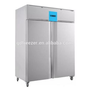Wholesale restaurant: Stainless Steel Commercial Restaurant Kitchen Freezer and Refrigerator