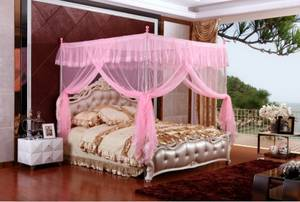 Wholesale Mosquito Net: Canopy Bed Mosquito Net