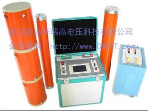 Wholesale resonance test: Series Resonant Frequency Exchange of High-voltage Pressure Test Equipment Pressure