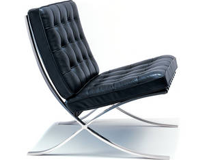 Wholesale barcelona chair: Modern Barcelona Chair by Ludwig Mies van der Rohe
