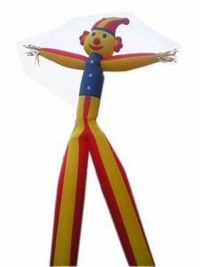 Wholesale Other Trade Show Equipment: Air Dancer,Sky Dancer,Inflatable Air Dancer,Dancer Man