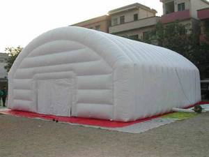 Wholesale exhibition tent: Infaltable Building,Inflatable Tent,Exhibition Tent