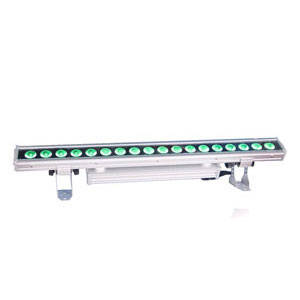 Wholesale wall washer: LED Wall Washer, 18*12W 6-IN-1 LED Bar Light