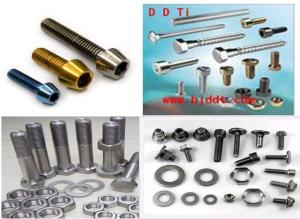 Wholesale Titanium Bolt - Titanium Bolt Manufacturers, Suppliers - EC21