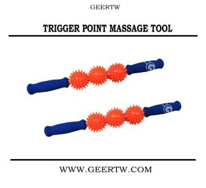 Wholesale tool: Trigger Point Massage Stick, Massage Ball, Spiky Ball Tools, Therapy  Massager