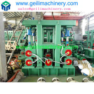 Wholesale Manufacturing & Processing Machinery Design Services: The Withdrawal and Straightening Machine