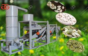 Wholesale shelling machine: Pumpkin Seeds Shelling Machine High Rate