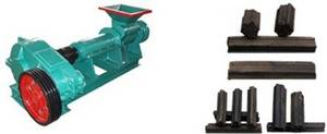Wholesale charcoal extruder: Charcoal Extruder Machine