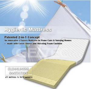 Wholesale waterproof mattress cover: Washable Hygienic Mattress