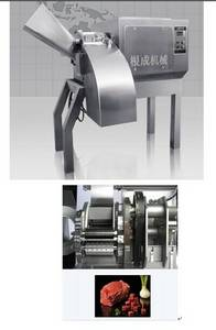 Wholesale meat cutter: Freezing Meat Cutter