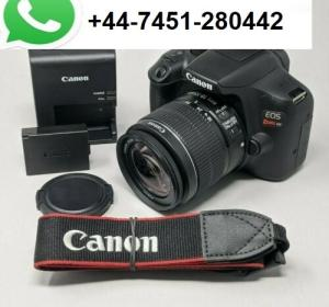 Wholesale canon camera: Canon T6 Rebel Camera and Accessories Lens Body Complete Works Great