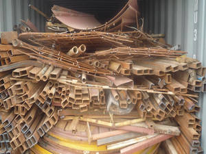 Wholesale metal scrap: Cheap Price Metal HMS 1 & 2 Scrap for Sale