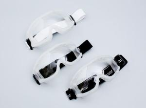 Wholesale eyewear: Medical Goggles Chemical Resistant Anti-saliva Fog Anti-virus Impact Resistant Safety Eyewear Glasse